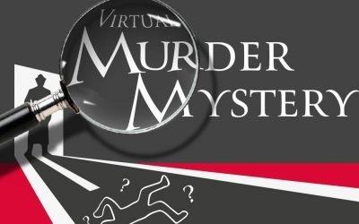 Virtual Murder Mystery