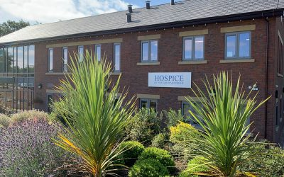 Chief Executive – Hospice of the Good Shepherd
