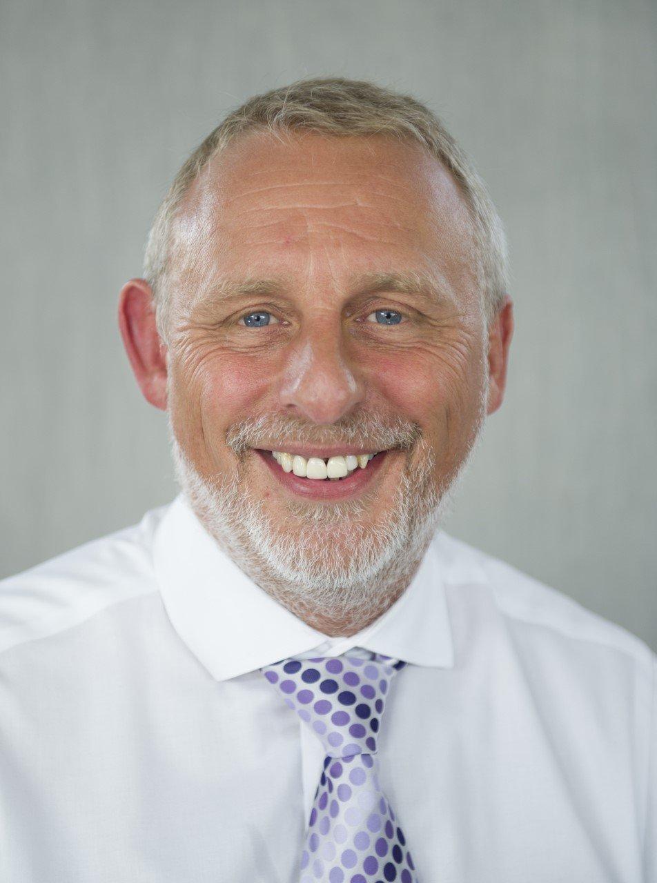 Neil Fergusson